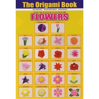 The Origami Book - Flowers