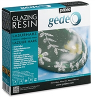 Pebeo Gedeo Glazing Resin