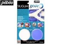 Pebeo Gedeo Siligum Silicone Moulding Paste