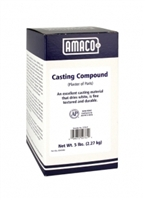 Plaster of Paris Casting Compound