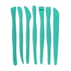 Plastic Tool Set, 7 Piece