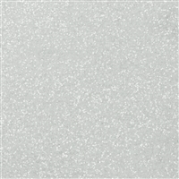Polyester Glitter - Clear - .008, 6-7 oz Bag
