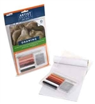 Pro Art Artist Select Drawing Set