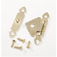 Purse Latch Set