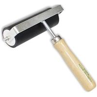 "Hawk 4"" Rubber Brayer"