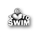 I Heart to Swim