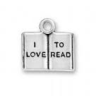 Love to Read Book