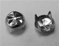 Italian Cut Metal Studs - 20ss / 4.7 mm