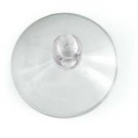 "2 1/2"" Suction Cup"