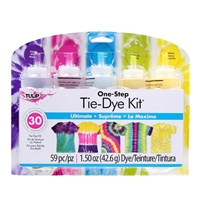Tulip Ultimate 5-Color Tie-Dye Kit
