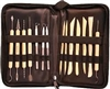 Deluxe Clay Tool Set - 14 Piece Set