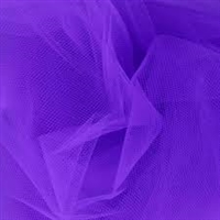 "All Occasion Tulle - 54"" x 5 yds"
