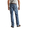 10014449 Ariat Work FR M3 Loose Fit Straight Leg - Flint