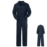 CNB2NV Bulwark Premium Nomex Coverall - Navy