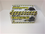 Contractor Black Bag 20 count