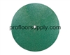 "Bona Green Ceramic Siafast 80 Grit Edger Disc  7"" x 5/16"""