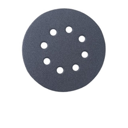 "Bona Blue 5"" X 8 Hole Siafast Paper Disc for multidisc"