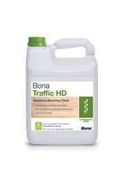 Bona Traffic Commercial HD with Catalyst