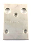 "MIIIFS 5/8"" Flooring Spacer"