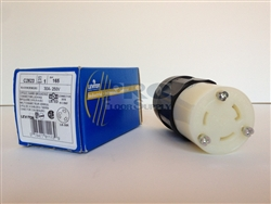 Leviton 2623 Female Plug