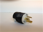 Leviton 4720 Twist Lock Male Plug