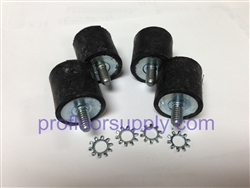 OSB-18 Spring Mount Kit