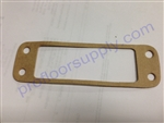 B2 Dust Port Gasket