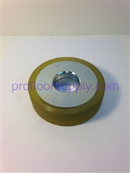 American Sanders Urethane Side Wheel