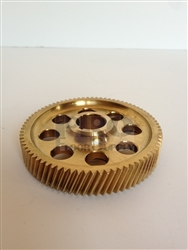 B2 Large Bronze Gear