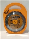 "CMT 7-1/4"" x 40 Tooth Saw Blade"