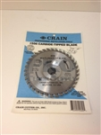 Crain 556 Carbide Saw Blade