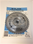 Crain 821 Undercut Saw Blade