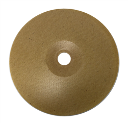 "7"" Edger Backing Pad"