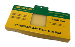 "DuraTool 8"" Replacement Applicator Pad"