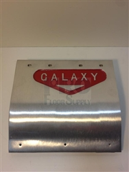 Galaxy Front Door Cover