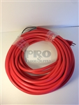50' Red Buffer Replacement Cord