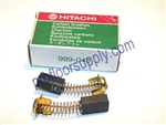 Hitachi Brush Set