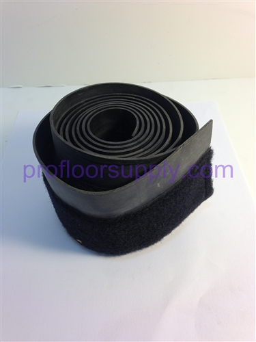 Mastercraft Velcro Skirt Pro Floor Supply Machine Parts