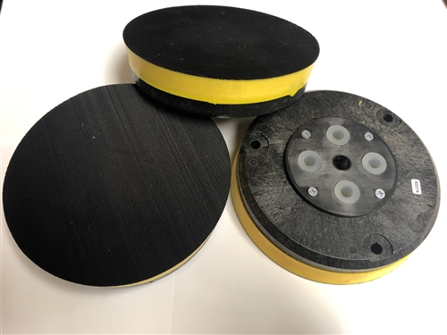 Varathane Ezv Sander Disc Replacment Set Of 3