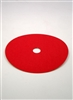 "Norton 7"" 80 Grit Red Heat Disc"