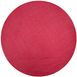 "Norton 8"" x 0"" 80 Grit Red Heat Velcro Disc Trio"
