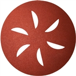 Norton Red Prep Pad SandDollar