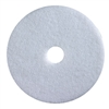 Norton White Pad 18""