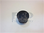 Powernail Black Mallet Cap