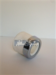 Powernail White Mallet Cap with Ring