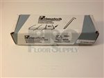 Primatech Stainless Steel cleat Handipak 2""