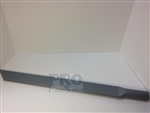 Plastic Crevice Tool 28""