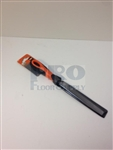 Bahco File with Handle 6""