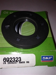 Prosand Top Roller Outer Seal
