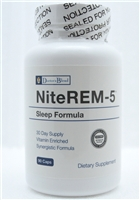 NiteREM-5 Monthly Auto Ship Program
